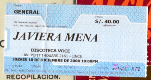 ticket-javiera-mena-2008